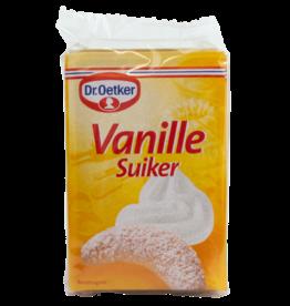 Dr Oetker Vanilla Sugar 10g