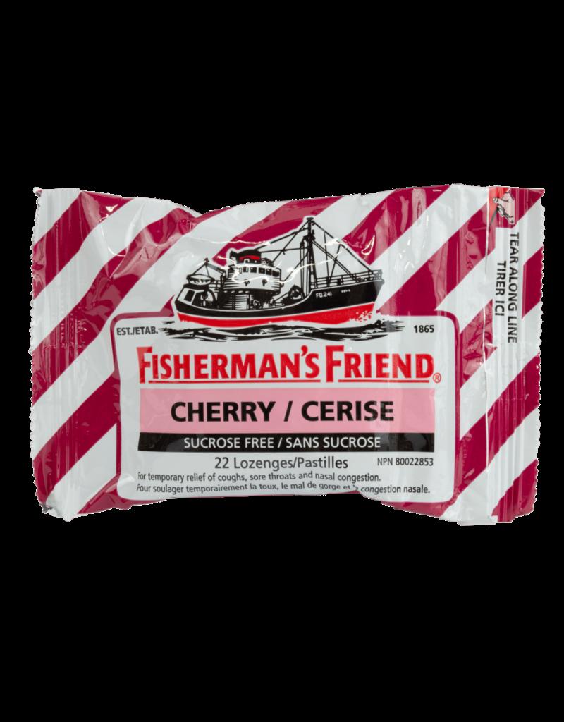 Fisherman's Friend Fisherman's Friend Cherry Sugar Free 22pcs