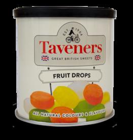 Taveners Fruit Drops 200g