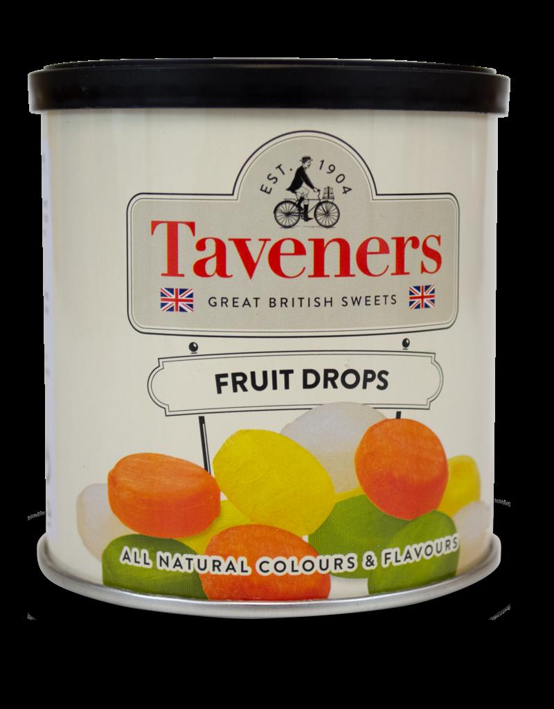 Taveners Taveners Fruit Drops 200g