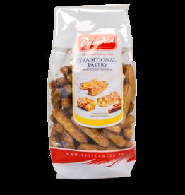 Delicadeza Cinnamon Puff Pastry 125g