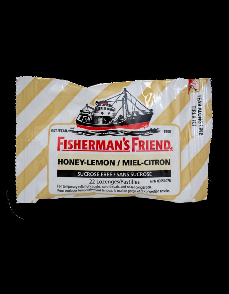 Fisherman's Friend Fisherman's Friend Honey Lemon Sugar Free 22pcs