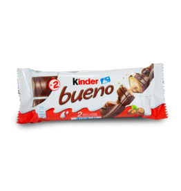 Ferrero Kinder Bueno 2 Bars 22g