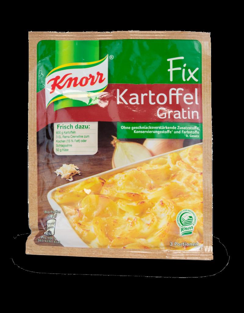 Knorr Knorr Spice Mix - Potato Au Gratin 47g