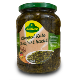 Kuhne Chopped Kale 720ml