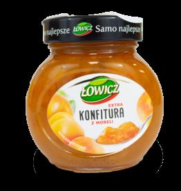 Lowicz Apricot Jam 200ml
