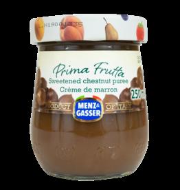 Menz & Gasser Chestnut Puree 250ml