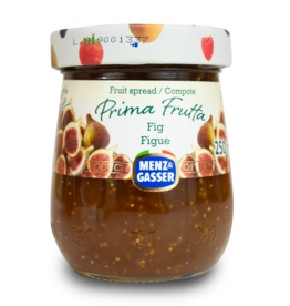 Menz & Gasser Fig Spread 250ml