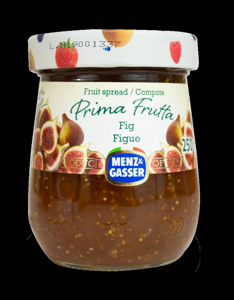 Menz & Gasser Menz & Gasser Fig Spread 250ml