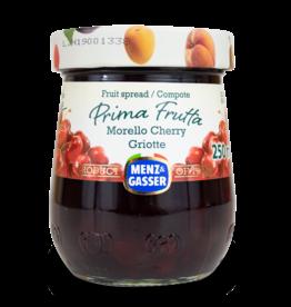Menz & Gasser Morello Cherry Spread 250ml