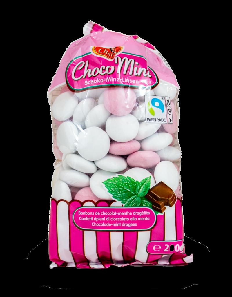 Sir Charles Choco Mint 200g