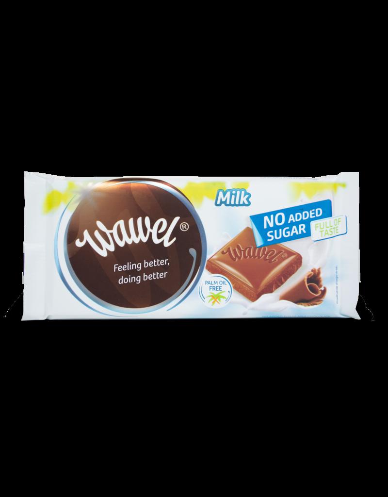 Wawel Wawel Sugar Free Milk Chocolate 100g