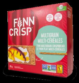 Finn Crisp Multigrain Crackers 175G