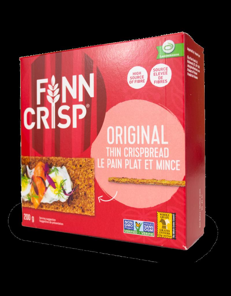 Finn Finn Crisp Original Rye Crackers 200g