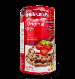 Finn Original Wholegrain Rye Crispbread 250g