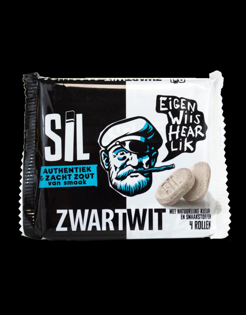 Fortuin Fortuin Zwart Witte 4 Pack