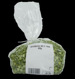 Dehydrated Split Peas 450g