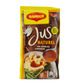 Maggi Jus Gravy Mix - Naturel 29g