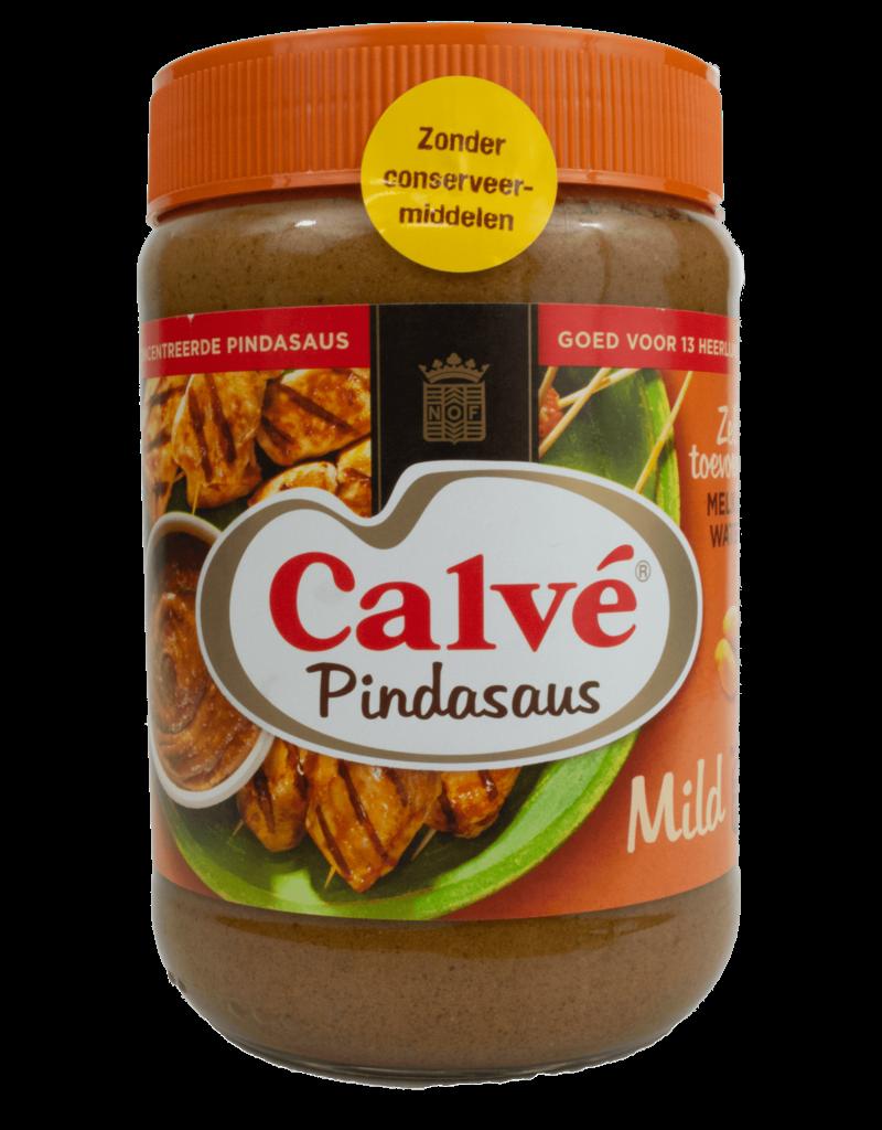 Calve Calve Peanut Sauce 350g