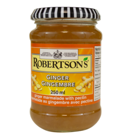 Robertsons Ginger Marmalade 250ml