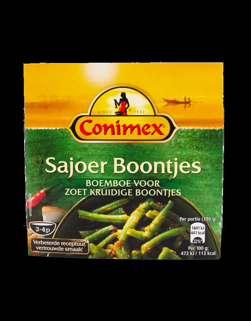 Conimex Conimex Sajoer Boontjes 95g