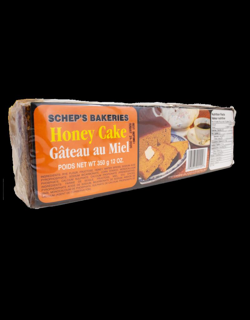 Schep's Bakeries Schep's Bakeries Honey Cake