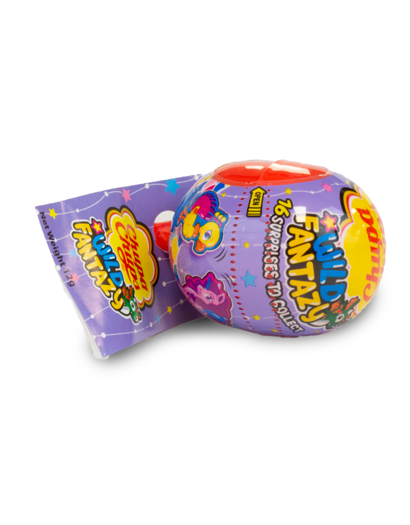 Chupa Chup Chupa Chup Surprise Candy & Toy 12g
