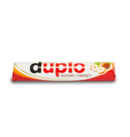 Ferrero Duplo Hazelnut Chocolate Bar 18.2g