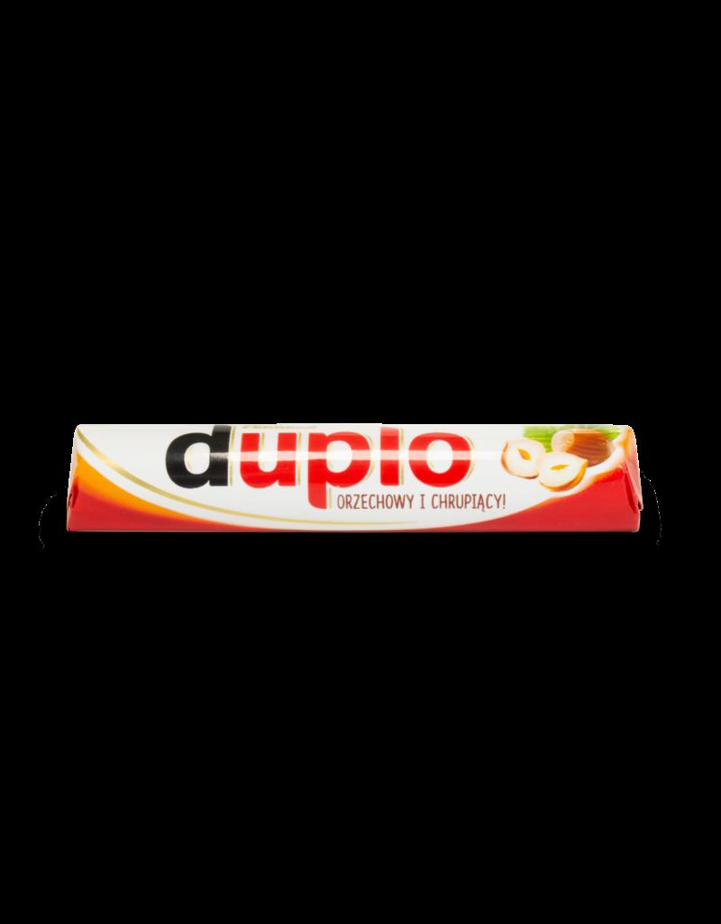 Ferrero Ferrero Duplo Hazelnut Chocolate Bar 18.2g