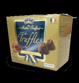 Maitre Truffout Gold Truffles 200g