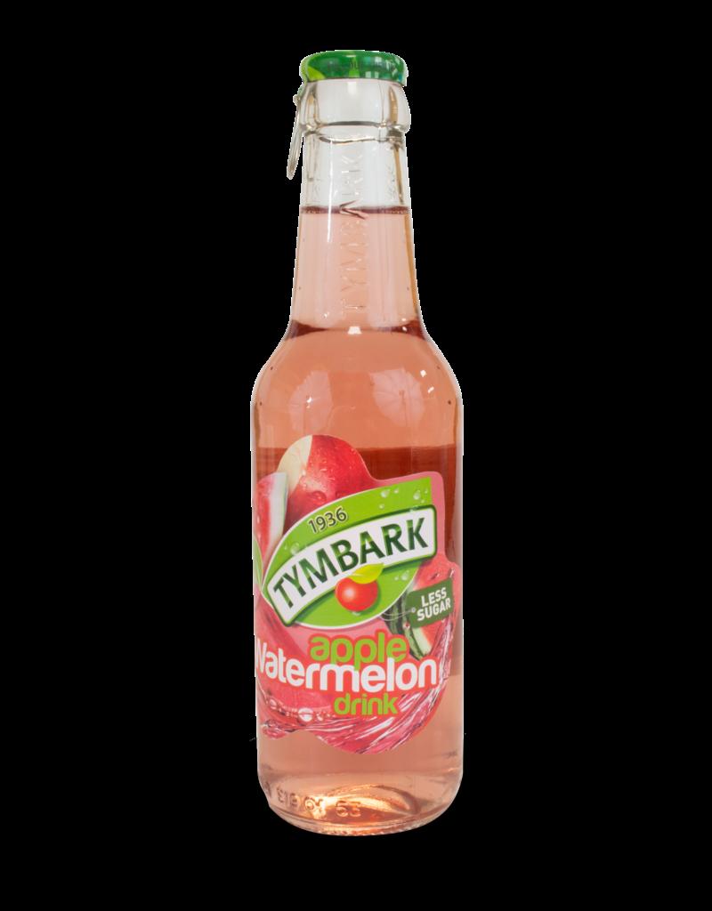 Tymbark Tymbark Apple Watermelon Soda 250ml