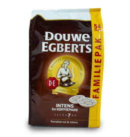 Douwe Egberts Strong Coffee Pods 54pk