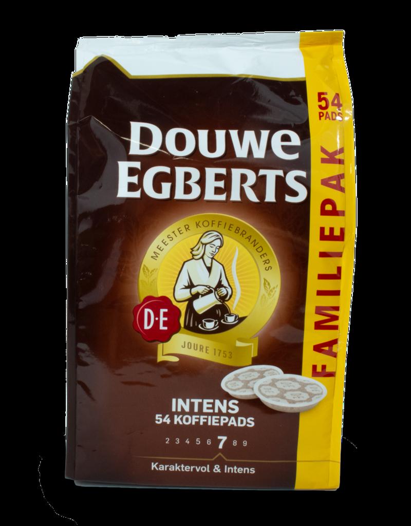 Douwe Egberts Douwe Egberts Strong Coffee Pods 54pk