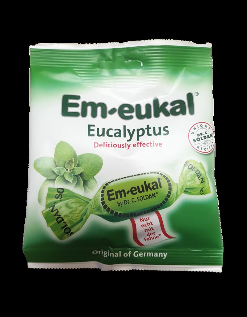 Em-Eukal Em-Eukal Eucalyptus 50g