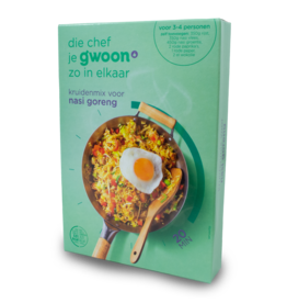 Gwoon Nasi Goreng Mix