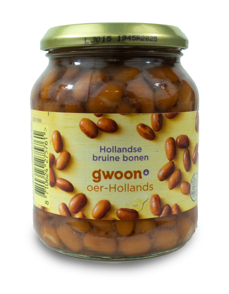 Gwoon Gwoon Brown Beans