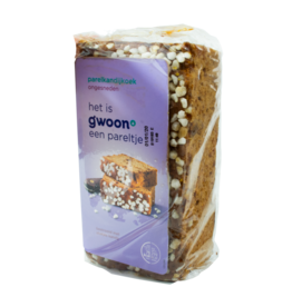 Gwoon Candy Cake 350g