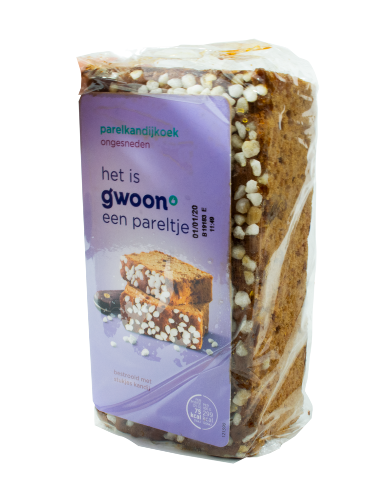 Gwoon Gwoon Candy Cake 350g
