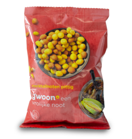 Gwoon Cocktail Nuts - Spicy 300g