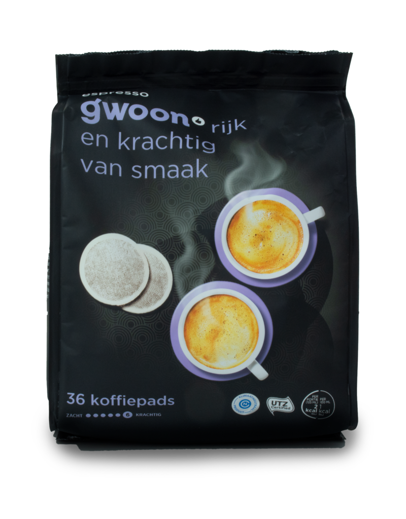 Gwoon Gwoon  36 Espresso Coffee Pods