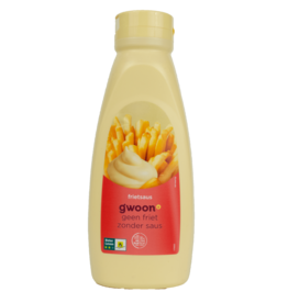 Gwoon French Fry Sauce 750ml
