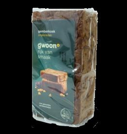 Gwoon Gemberkoek (Ginger Cake) 350g