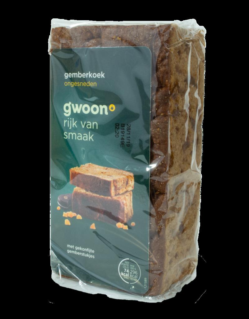 Gwoon Gwoon Gemberkoek (Ginger Cake) 350g