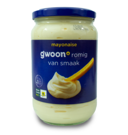 Gwoon Mayonnaise 650ml