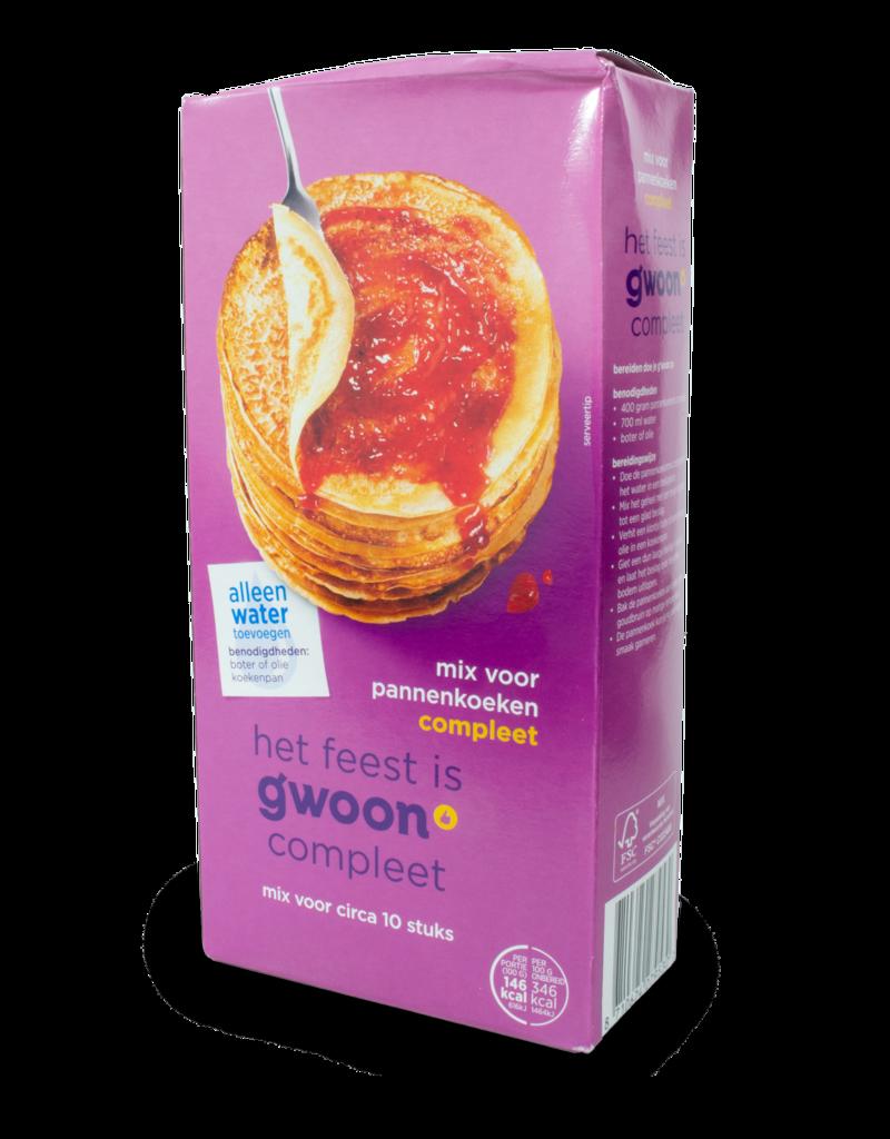 Gwoon Gwoon Pancake Mix Complete 400g