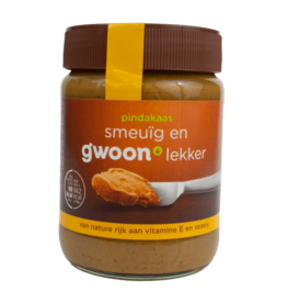 Gwoon Peanut Butter 350g