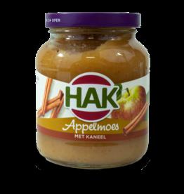 Hak Apple Sauce with Cinnamon 350ml