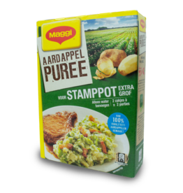 Maggi Mashed Potato Mix for Stamppot 230g