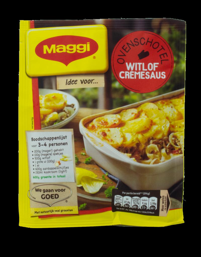 Maggi Maggi Ovenschotel Witleof Cremesaus Chicory Cream Sauce 61g