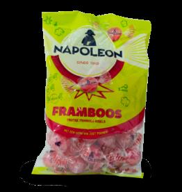 Napoleon Raspberry Candy 225g